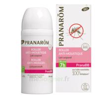 PRANABB Lait corporel anti-moustique à AUDENGE