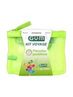 Gum Kit Voyage Prévention Quotidienne à AUDENGE