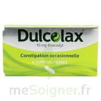 DULCOLAX 10 mg, suppositoire à AUDENGE