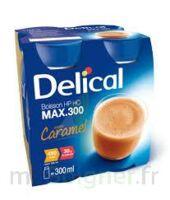 DELICAL MAX 300 LACTEE, 300 ml x 4 à AUDENGE
