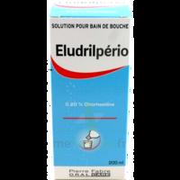 Eludrilperio 0,2 %, Solution Pour Bain De Bouche à AUDENGE