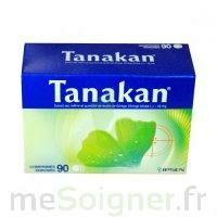 TANAKAN 40 mg/ml, solution buvable Fl/90ml à AUDENGE