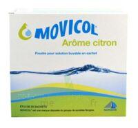 MOVICOL, poudre pour solution buvable en sachet à AUDENGE
