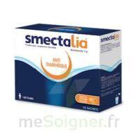 SMECTALIA 3 g, poudre pour suspension buvable en sachet à AUDENGE