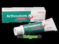 ARTHRODONT 1 % Pâte gingivale T/80g à AUDENGE