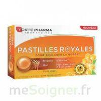 Forte Pharma pastille royales miel B/24 à AUDENGE