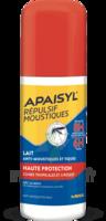 Apaisyl Répulsif Moustiques Emulsion fluide Haute Protection 90ml à AUDENGE