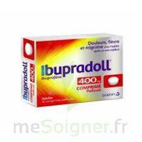 IBUPRADOLL 400 mg, comprimé pelliculé à AUDENGE