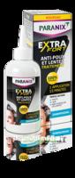 Paranix Extra Fort Shampooing antipoux 300ml à AUDENGE