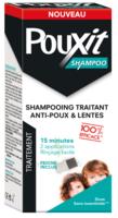 Pouxit Shampooing antipoux 200ml+peigne à AUDENGE