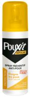 Pouxit Répulsif Lotion antipoux 75ml à AUDENGE