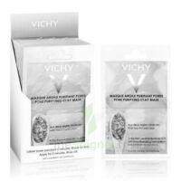 Vichy Masque bidoses argile purifiant 2*Sachets/6ml à AUDENGE