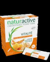 Naturactive Phytothérapie Fluides Solution buvable vitalité 2B/15Sticks/10ml à AUDENGE