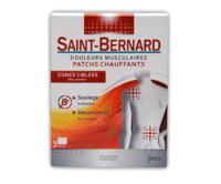 St-Bernard Patch zones ciblées  x3 à AUDENGE