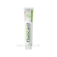 FLUOCARIL bi-fluoré 250 mg Pâte dentifrice menthe T/75ml à AUDENGE