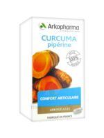 Arkogelules Curcuma Pipérine Gélules Fl/150 à AUDENGE