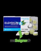 Elgydium Antiplaque Chew gum B/10 à AUDENGE