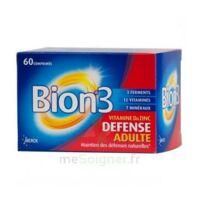 Bion 3 Défense Adulte Comprimés B/60 à AUDENGE