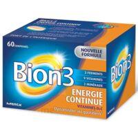 Bion 3 Energie Continue Comprimés B/60 à AUDENGE
