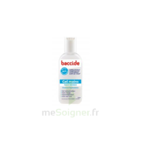 Baccide Gel mains désinfectant Peau sensible 75ml à AUDENGE