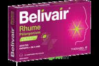 Belivair Rhume Pelargonium Comprimés pelliculés Plq/15 à AUDENGE