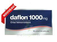 Daflon 1000 mg Comprimés pelliculés Plq/18 à AUDENGE