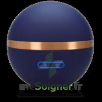 Florame Diffuseur Ultrasonique d'Huiles Essentielles Bleu Nuit à AUDENGE
