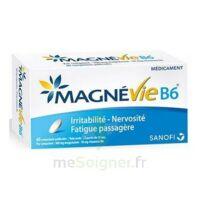Magnevie B6 100 mg/10 mg Comprimés pelliculés Plaq/60 à AUDENGE