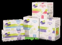 Unyque Bio Protège-slip pocket coton bio Normal B/10 à AUDENGE
