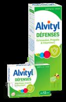 Alvityl Défences Comprimé B/30 à AUDENGE