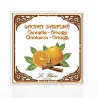 Le Blanc Sachet Parfumé Cannelle Orange à AUDENGE