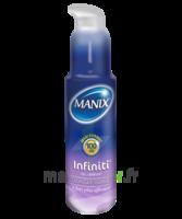 Manix Gel lubrifiant infiniti 100ml à AUDENGE