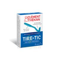 Clément Thékan Tire Tic Crochet B/2 à AUDENGE