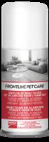 Frontline Petcare Aérosol Fogger insecticide habitat 150ml à AUDENGE