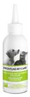 Frontline Petcare Solution oculaire nettoyante 125ml à AUDENGE