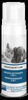 Frontline Petcare Mousse nettoyante sans rinçage 150ml à AUDENGE