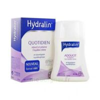 Hydralin Quotidien Gel lavant usage intime 100ml à AUDENGE