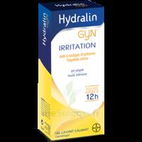 Hydralin Gyn Gel calmant usage intime 200ml à AUDENGE