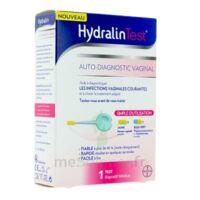 Hydralin Test infection vaginale à AUDENGE