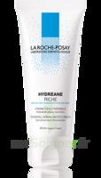 Hydreane Riche Crème hydratante peau sèche à très sèche 40ml à AUDENGE