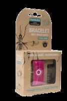 Manouka Bracelet kameleo anti-moustique à AUDENGE