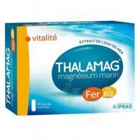 Thalamag Fer B9 Vitalité 30 gélules à AUDENGE