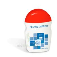 Gifrer Bicare Poudre hygiène dentaire 60g à AUDENGE