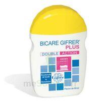 Gifrer Bicare Plus Poudre double action hygiène dentaire 60g à AUDENGE