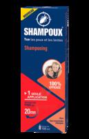 Gifrer Shampoux Shampooing 100ml à AUDENGE