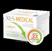 XL-S Médical Comprimés capteur de graisses B/60 à AUDENGE