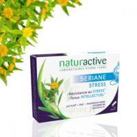 Seriane Stress Gélules B/30 à AUDENGE