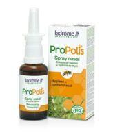 Ladrôme Propolis Solution nasale bio Spray/30ml à AUDENGE