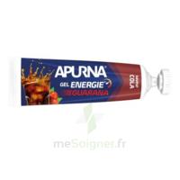 Apurna Gel énergie guarana cola T/35g à AUDENGE