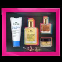 Nuxe Coffret best seller 2019 à AUDENGE